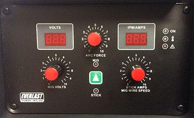 Everlast Power i-MIG 200 review