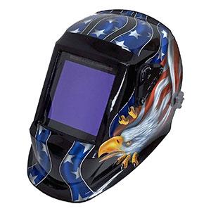 badass welding helmets