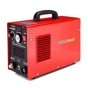 PRIMEWELD Premium & Rugged 50A Air Best Plasma Cutter with built in air compressor