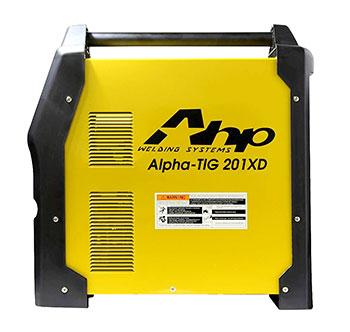 ahp alpha tig 200x